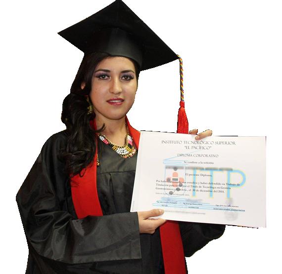 graduada